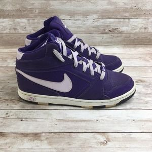 Nike Prestige Basketball Sneaker Womens Size 8